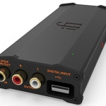 iFi Audio : Micro iDSD BL (Black Label)