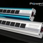 PowerBar 6 (สีฟ้า)