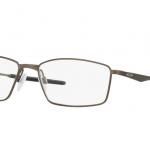 Oakley OX5121-02 Titanium PEWTER Clear