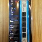 Clef PowerBar5+ (สีฟ้า)