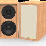 iFi RETRO – Stereo 50+LS3.5