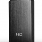 FiiO-E11K หรือ A3 (สีดำ)