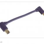 ADL OTG-Mb USB Micro B to Mini B ขนาด 10cm.