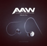 AAW Nebula One – Bass Version (Universal IEM)