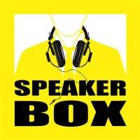 ร้านSpeakerbox