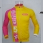 เสื้อปั่นจักรยานแขนยาว LONG LIVE THE KING 2016 : NPD0403 thumbnail 1