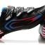 รองเท้าปั่นจักรยานเสือหมอบ TIEBAO สีดำน้ำเงิน : TB36-B1409_0211 thumbnail 1