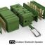 Mifa F6 (Army Green) เขียวทหาร thumbnail 2