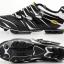 รองเท้าปั่นจักรยานเสือภูเขา TIEBAO สีดำขาว : TB01-B816_0201 thumbnail 1