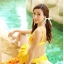 บิกินี่ Bikini-Fairy Colorful (Yellow) thumbnail 3