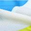 เสื้อปั่นจักรยานแขนยาวผู้หญิง SOUKE สีฟ้าเขียว : CL21011 thumbnail 11
