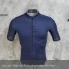 เสื้อปั่นจักรยานแขนสั้นทีม Aero Type Rapha น้ำเงินเข้ม : 342 (งานเกรดพรีเมี่ยม)