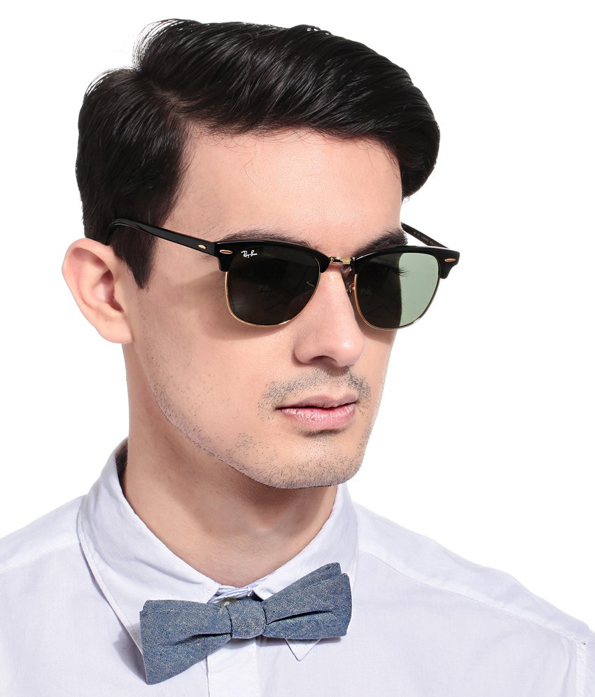 753be05574f coupon for ray ban rb3016 w0366 ray ban clubmaster the sunglass corner  rb3016 51mm d4fd4 b4e62